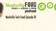 This is the first of our panels covering tech news out of Nashville and tech that affects Nashville. Hosts: David Beronja, Dave Delaney, Lucas Hendrickson & Geoff Smith Subscribe with...