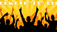 Woohoo!  The weekend is here and I am especially excited about this one. The midnight movie at the Belcourt is one of my all time favorites:  The Breakfast Club.  Artrageous is happening at galleries all over town and ending with a kickass dance party.  The holiday spirit is taking over Berry Hill (already?!?).  Anyway, whatever your mood there is sure to be something to float your boat... Read the full list at NashvilleFeed.com