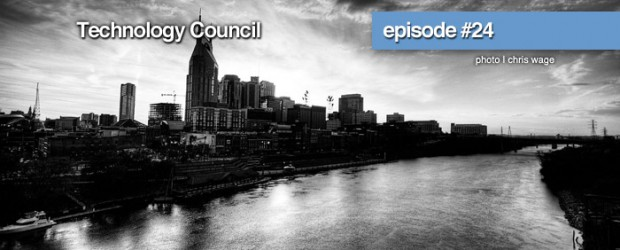 We have a special episode focusing on the Nashville Technology Council and what they have coming up including news. Tod Fetherling & Katy Kirby from the Tech Council join us with their insights.  Co-hosting this episode is Craig Havighurst from String Theory Media. Listen and full show notes at NashvilleTechFeed.com