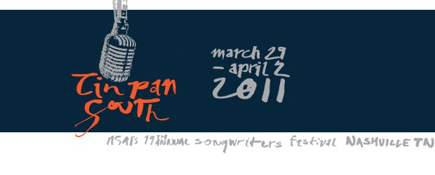 We continue our picks for Tin Pan South 2011 and the shows keep getting better as the week goes by. So many shows to attend but we've got our picks. See the full list at NashvilleFeed.com