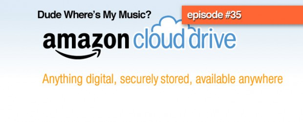 In episode #35 of the Nashville Tech Feed our panel of Lucas Hendrickson and Paul Schatzkin discuss Amazon's Cloud Player and the labels response to the, streaming services, the future of the business of how you listen to music and more.